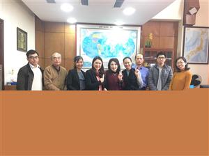Cuộc gặp gỡ thân mật giữa lãnh đạo TopJ Nhật Bản và Việt Nam