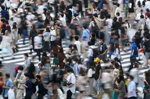 """Ca COVID-19 tại Nhật Bản giảm nhanh đến mức... """"không ai hiểu tại sao"""""""