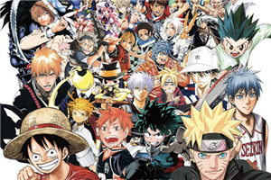 Bạn biết gì về Anime Nhật Bản